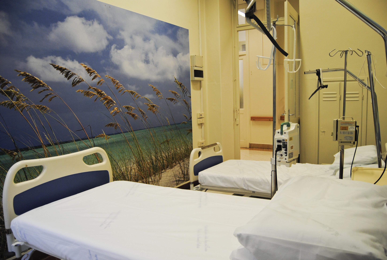 Cure palliative oncologiche: c'è una legge ma molti non lo sanno