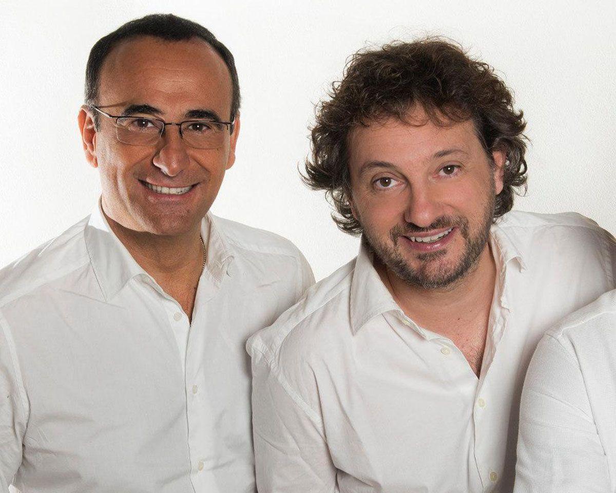 Novello Novelli, la figlia contro Pieraccioni e Carlo Conti: duro attacco sui social