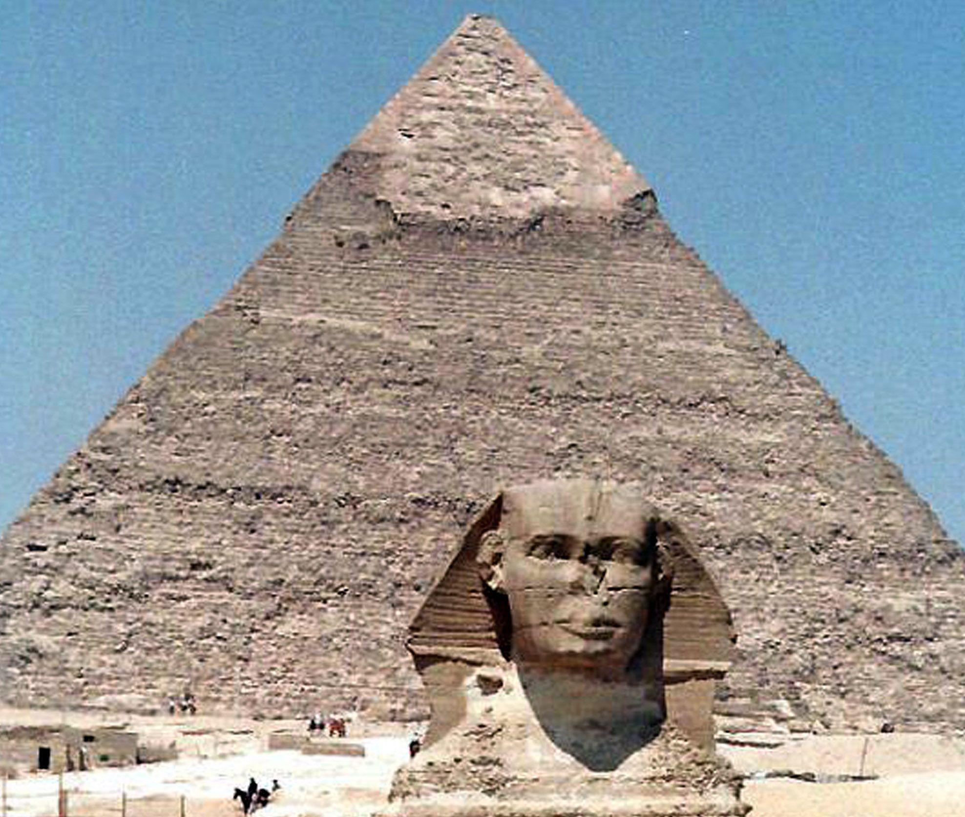 La misteriosa stanza della piramide di Cheope potrebbe essere una sala del trono di ferro