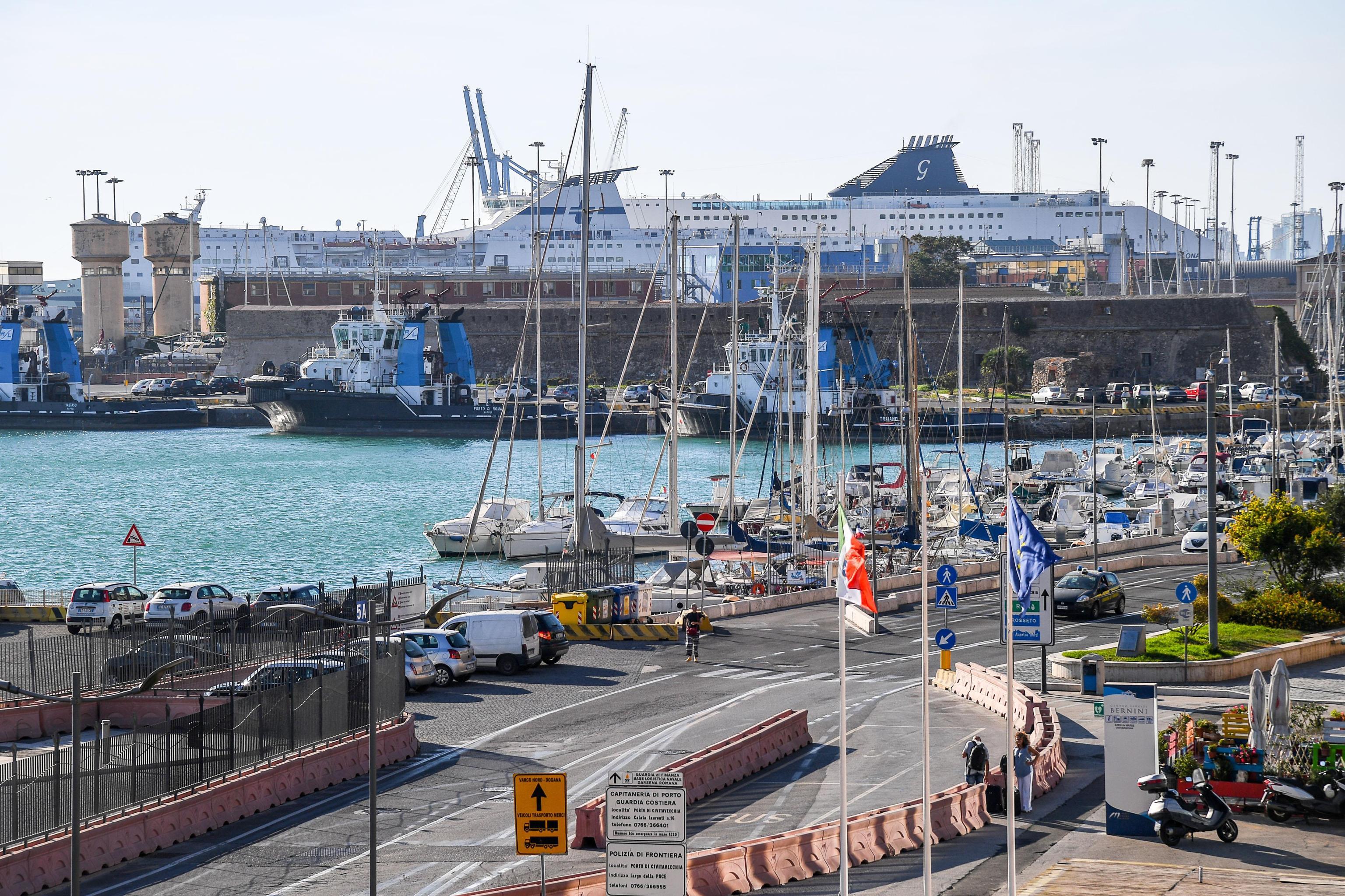Civitavecchia-Barcellona: l'UE finanzia lo sviluppo delle autostrade del mare tra Italia e Spagna