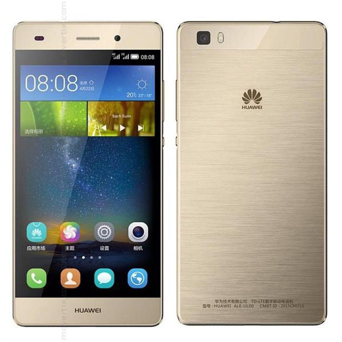 smartphone cinesi 5 pollici