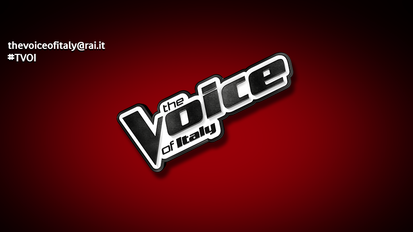 the voice of italy 2018 torna su Rai 2