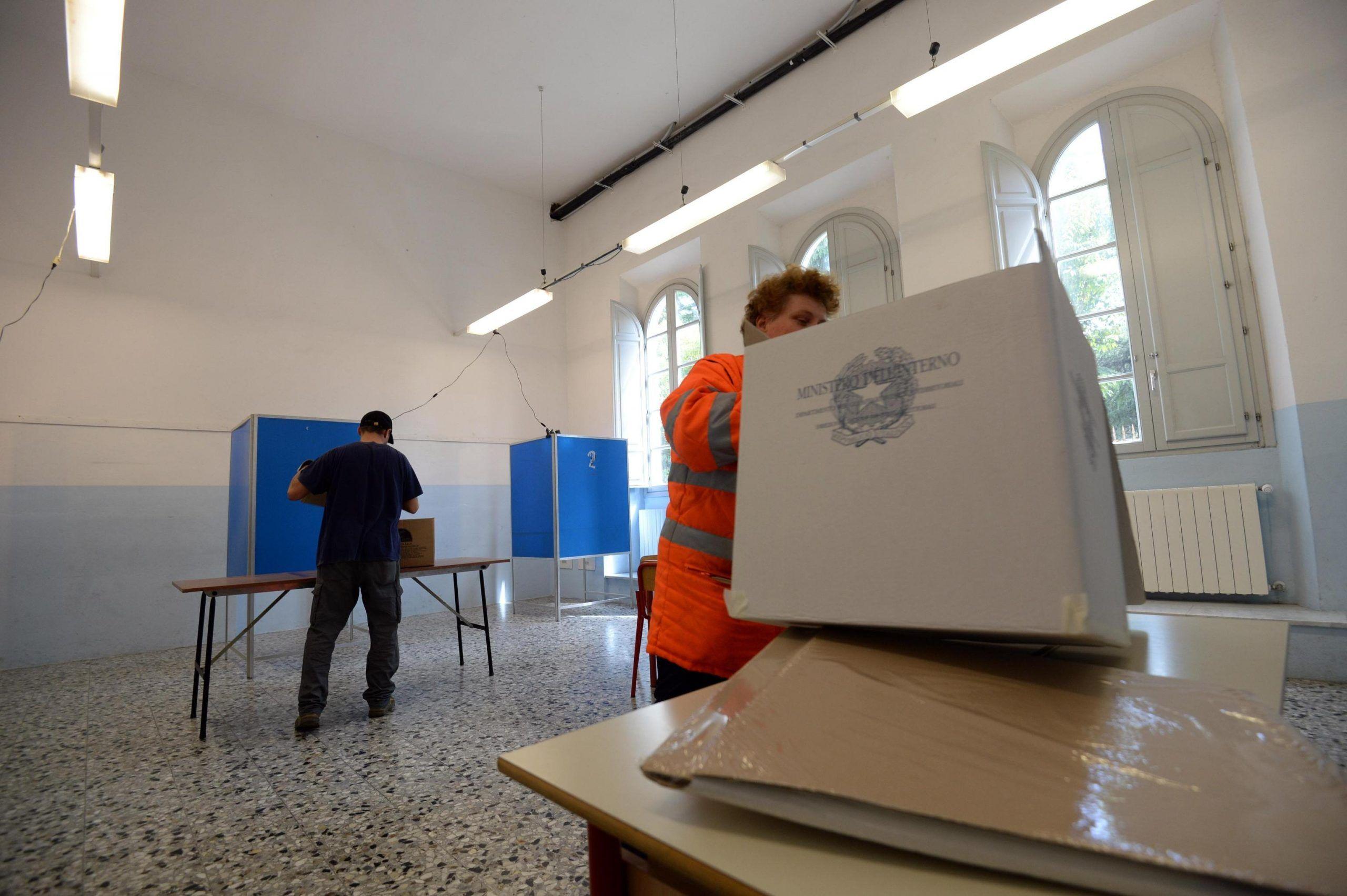 Elezioni 2018, i loghi dei partiti in corsa per il Parlamento