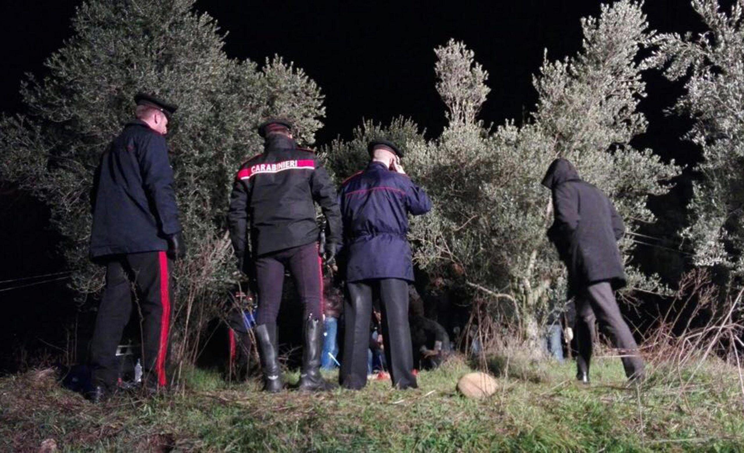 Cadavere donna fatto a pezzi trovato in Veneto