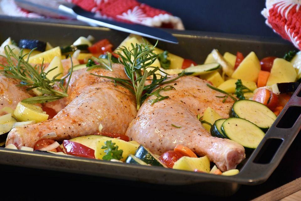 14 Carni di pollo dai Paesi Bassi