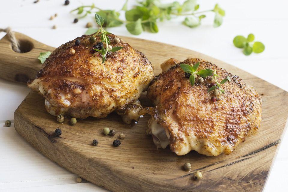 7 Carni di pollo dalla Polonia