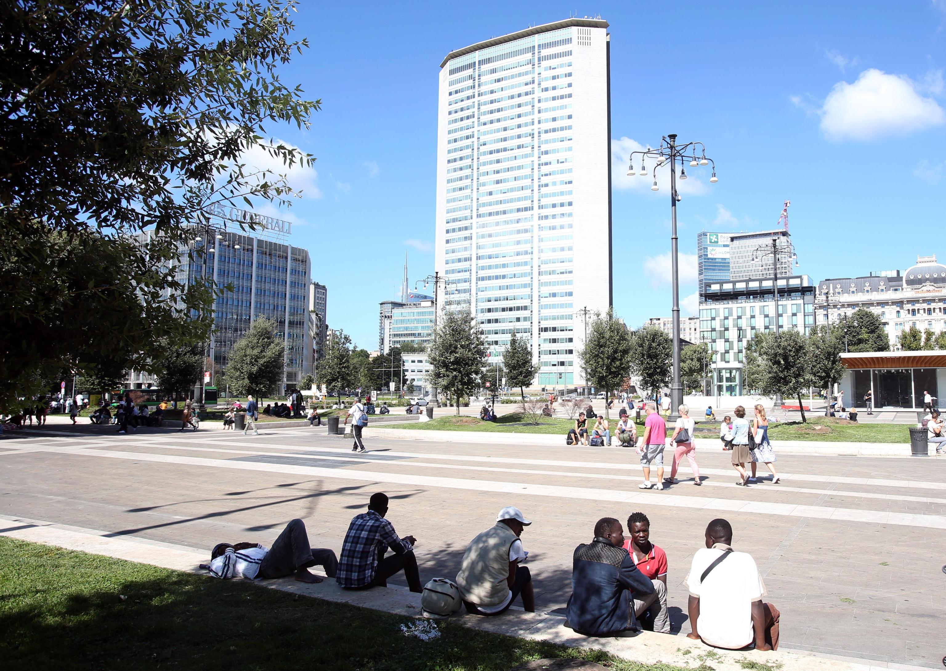 A Milano nel 2035 ci sarà un residente straniero su tre