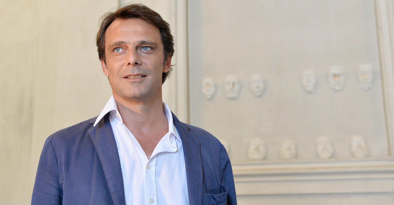 Alessandro Preziosi: 'Per diventare attore ho fatto la fame'