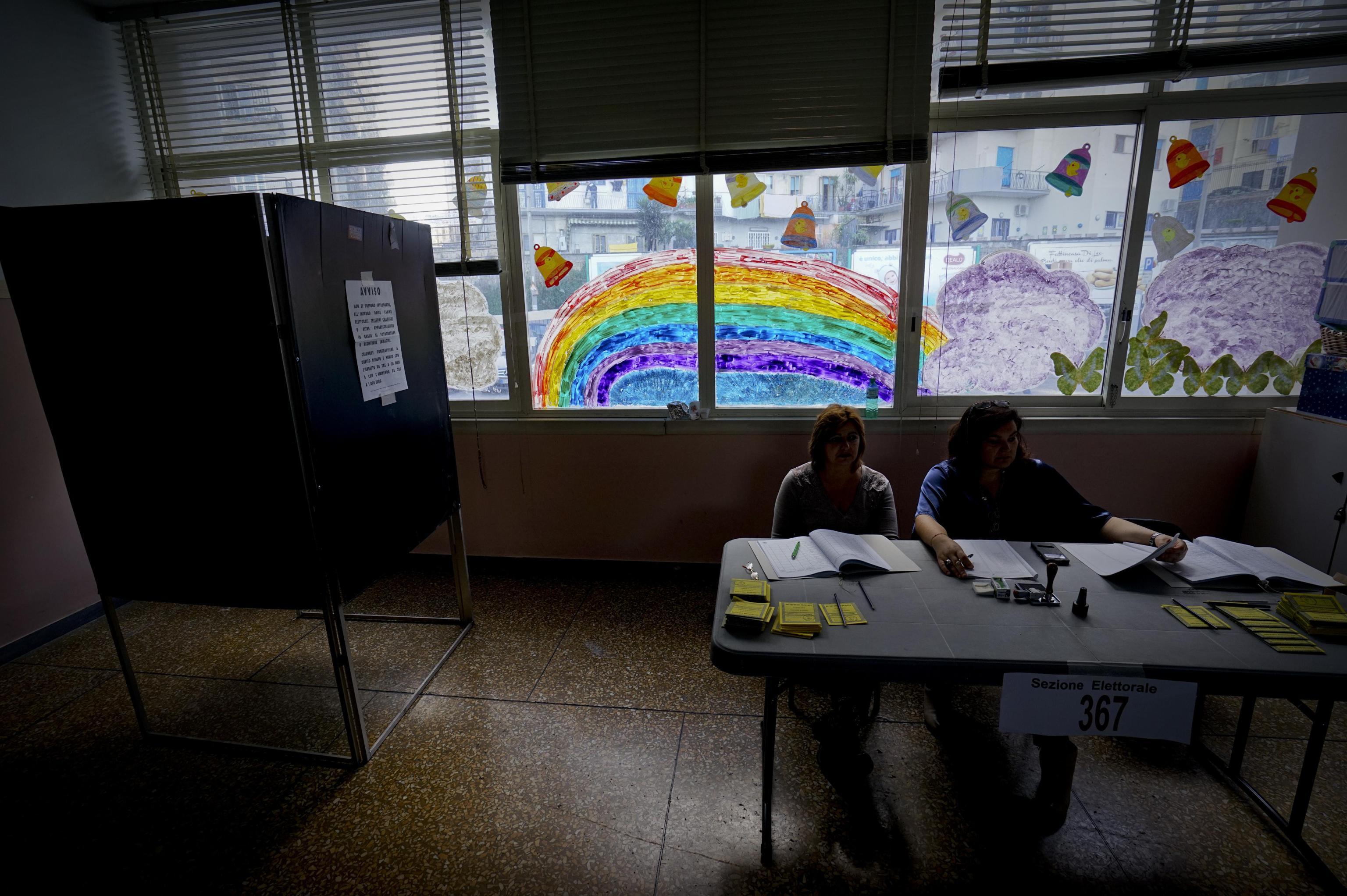 Elezioni 4 marzo: come trovare il proprio collegio?