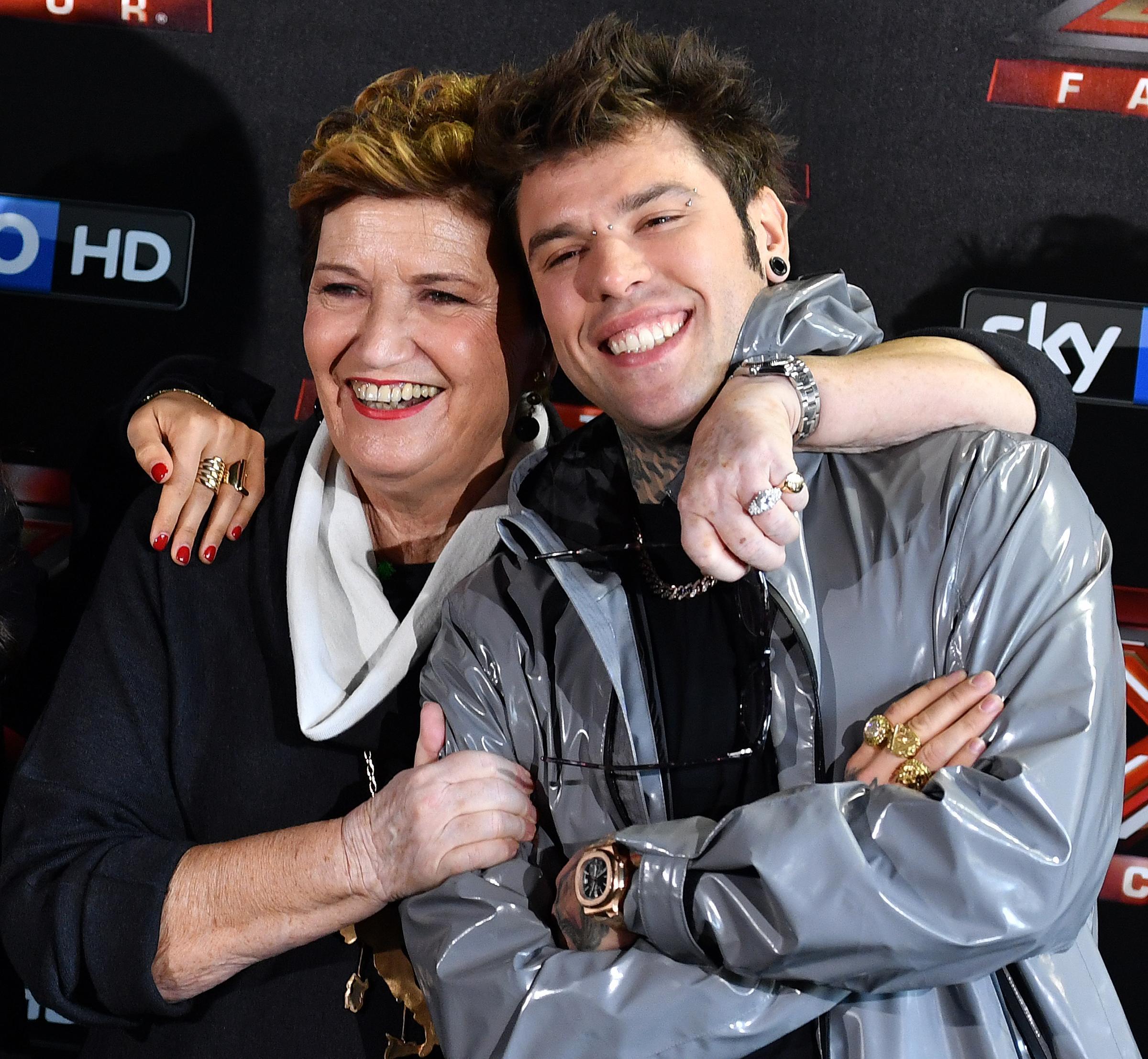 X Factor 2018, giudici: Fedez e Mara Maionchi riconfermati