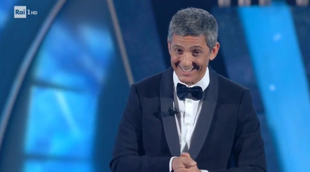 Fiorello Sanremo
