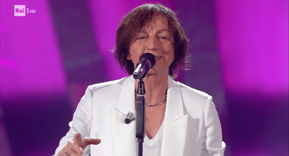 Giana Nannini Sanremo