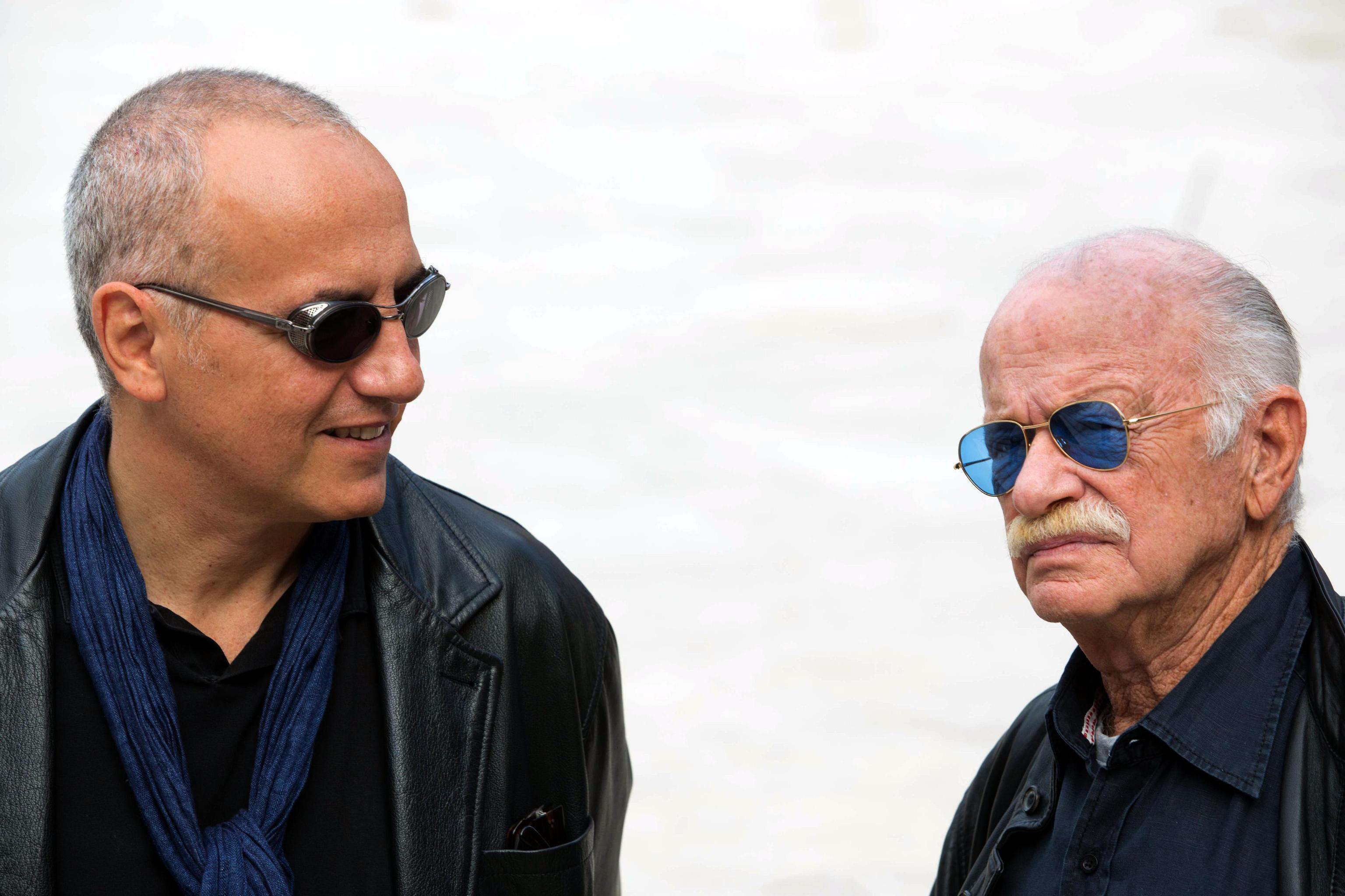 MUSICA: GINO PAOLI, QUASI 80 ANNI DA 'DOLCE ANARCHICO'