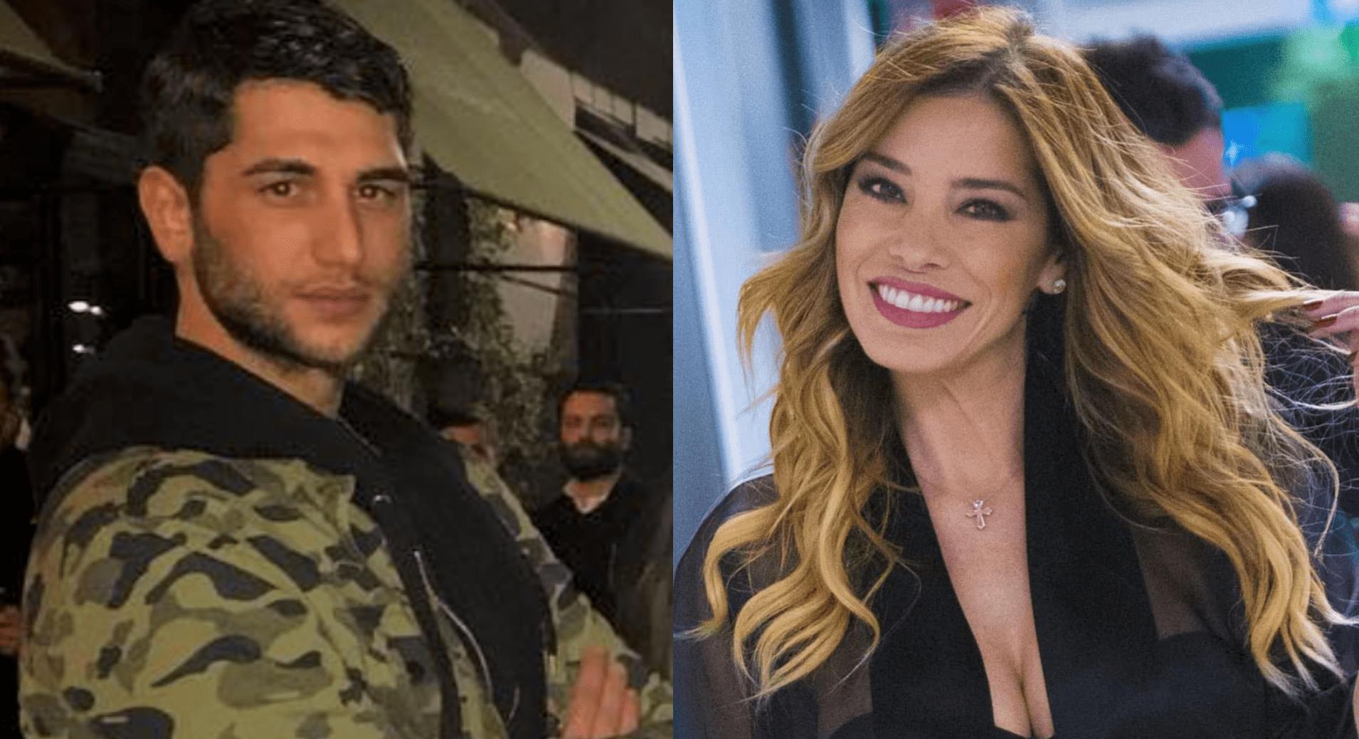 Aida Yespica e Jeremias Rodriguez fidanzati dopo il GF Vip 2? Avvistati insieme a Milano