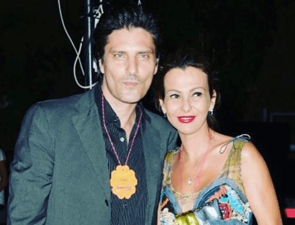 Lorenzo Flaherty: 'Io e mia moglie Roberta vogliamo un altro figlio'