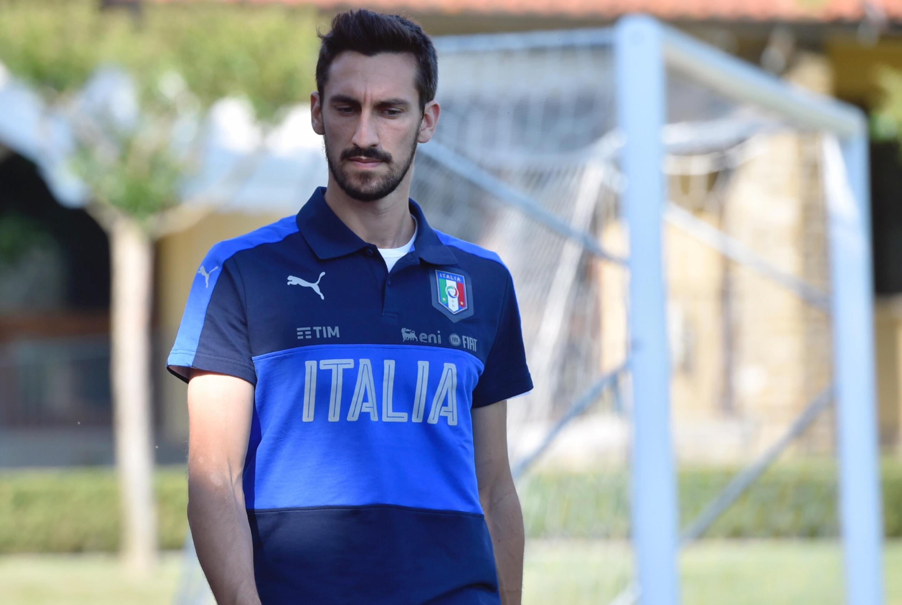 Davide Astori, calciatore