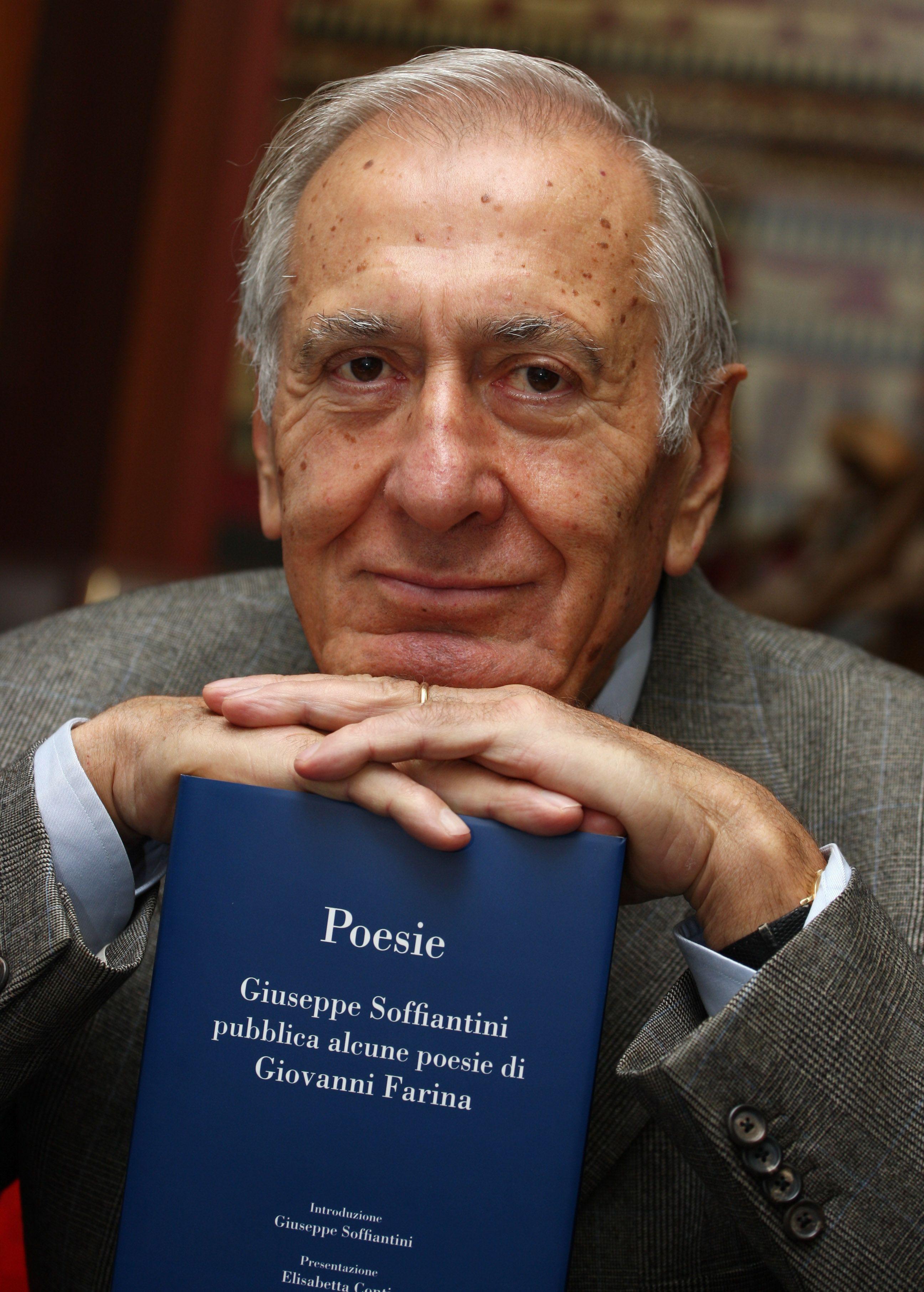 Giuseppe Soffiantini, imprenditore