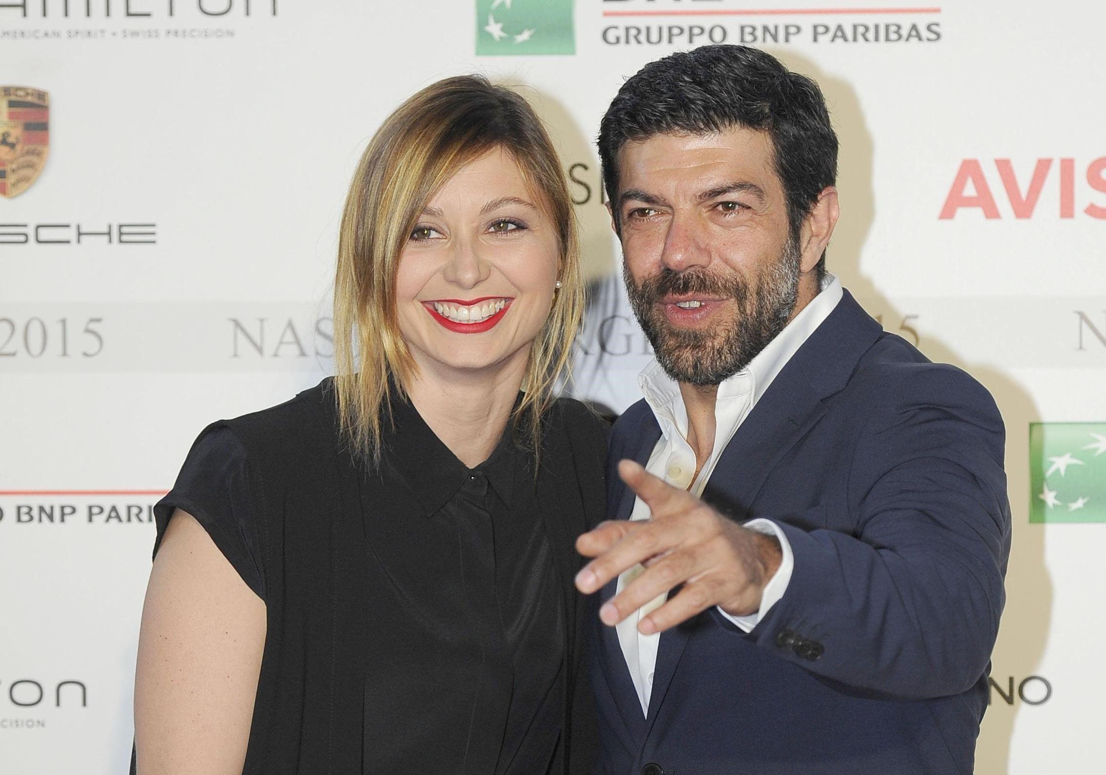 Pierfrancesco Favino e Anna Ferzetti, no al matrimonio: 'La scelta è la coppia'
