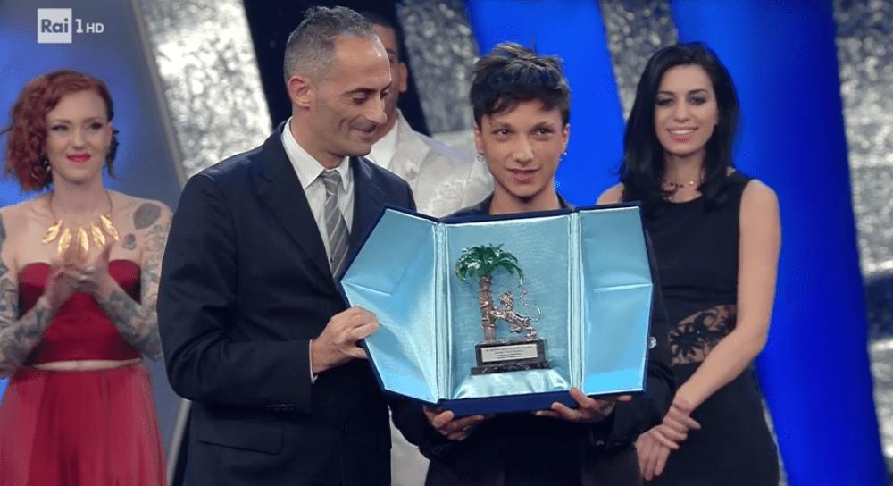 Sanremo 2018, il vincitore delle Nuove Proposte è Ultimo