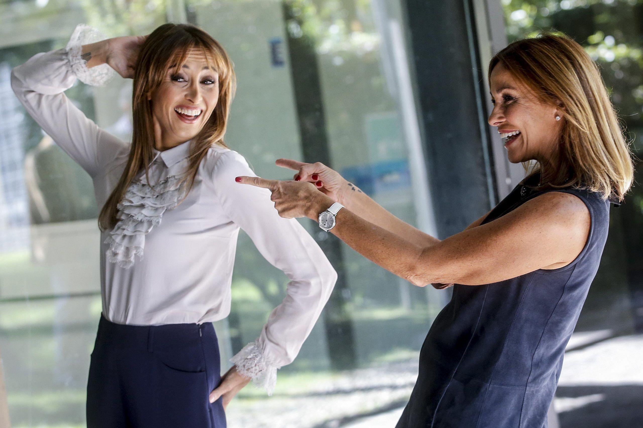 Domenica In, Benedetta Parodi lascia il programma dopo il flop: 'Non era un volto di Rai 1'