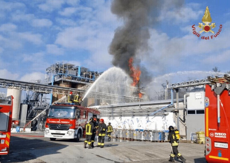 bulgarograsso esplosione
