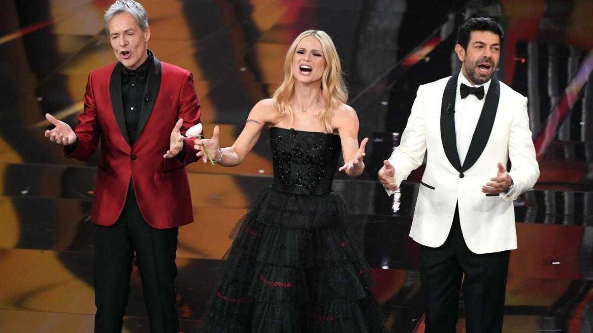 Sanremo 2018 serata finale: ospiti, programma e cronaca live