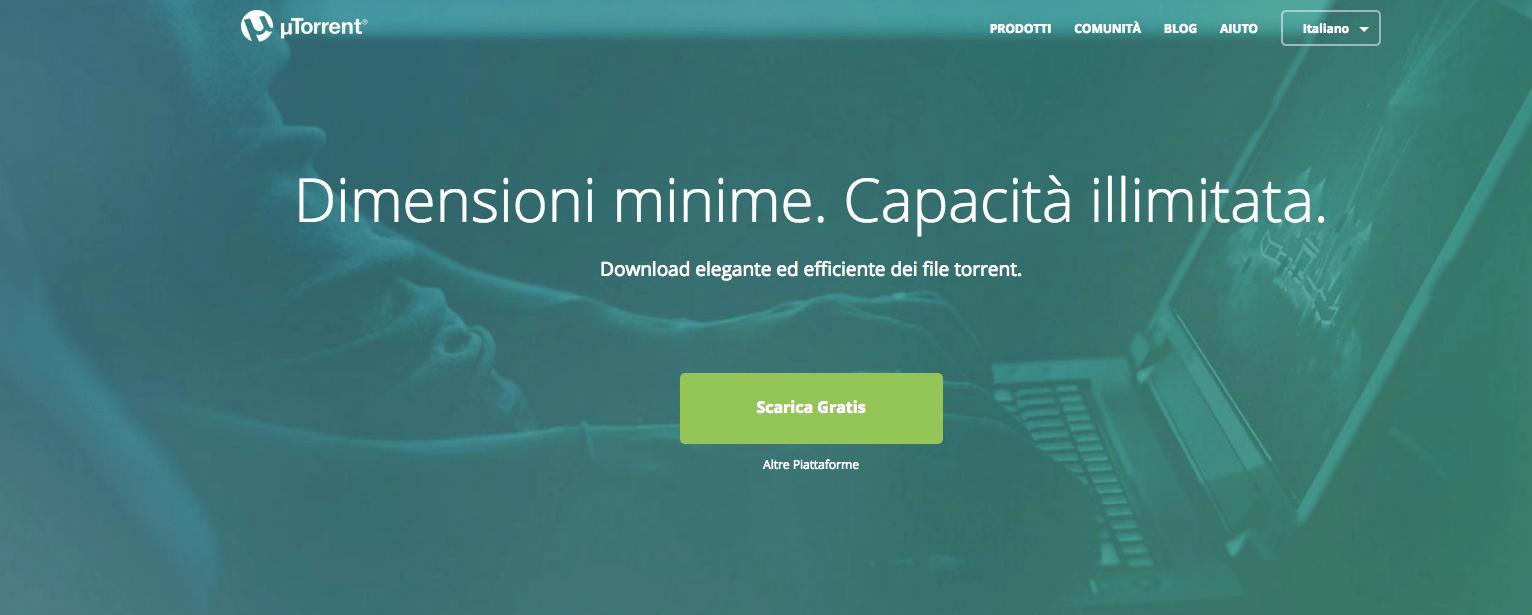 Come scaricare Torrent su PC, Mac e smartphone: dal client ai contenuti