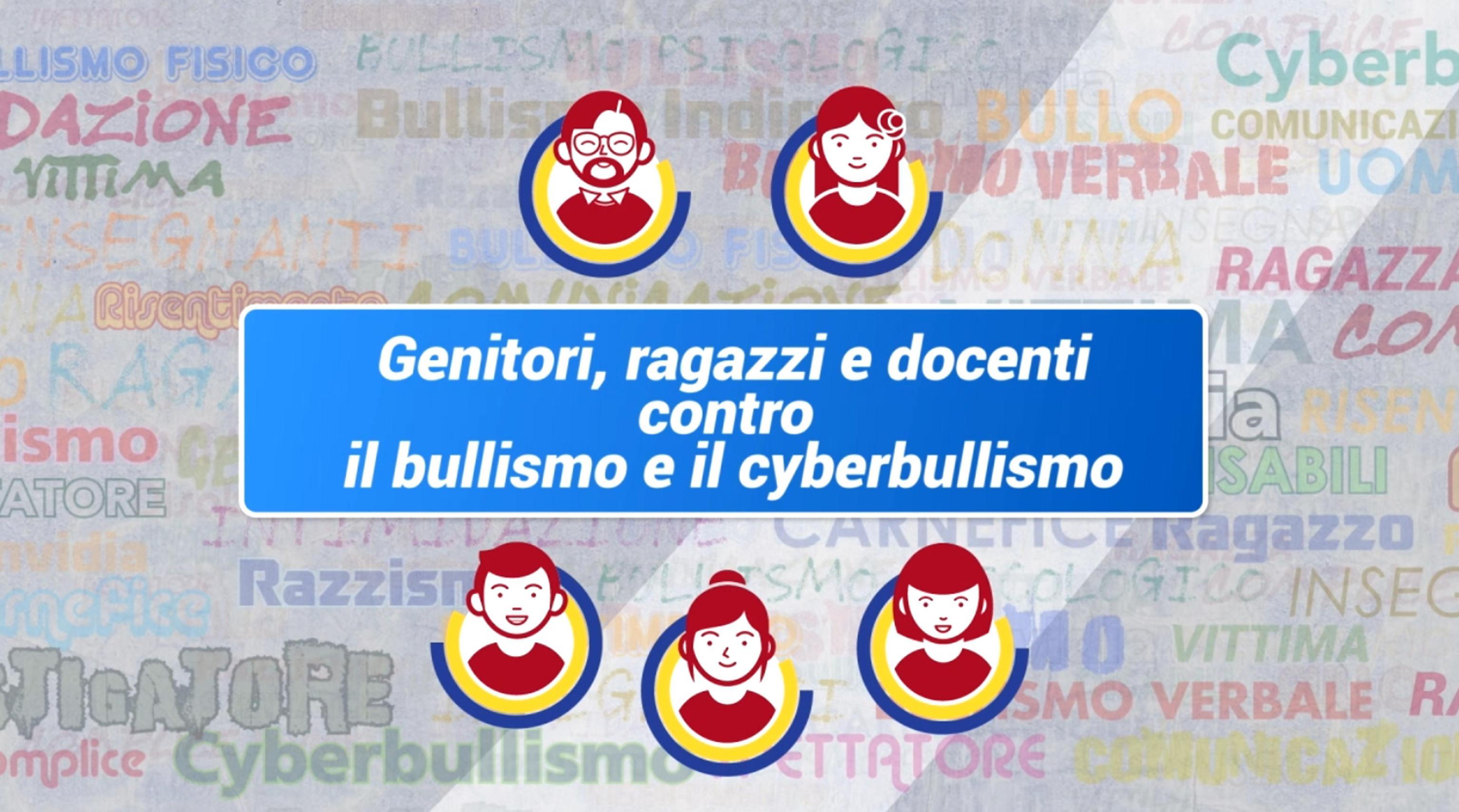 Cyberbullismo: studenti ambasciatori nelle scuole, il progetto del Moige