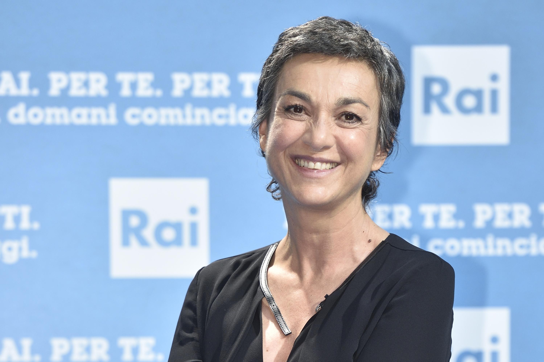 Daria Bignardi e il tumore: 'Mi sono ammalata e ho perso i capelli, ora sto bene'