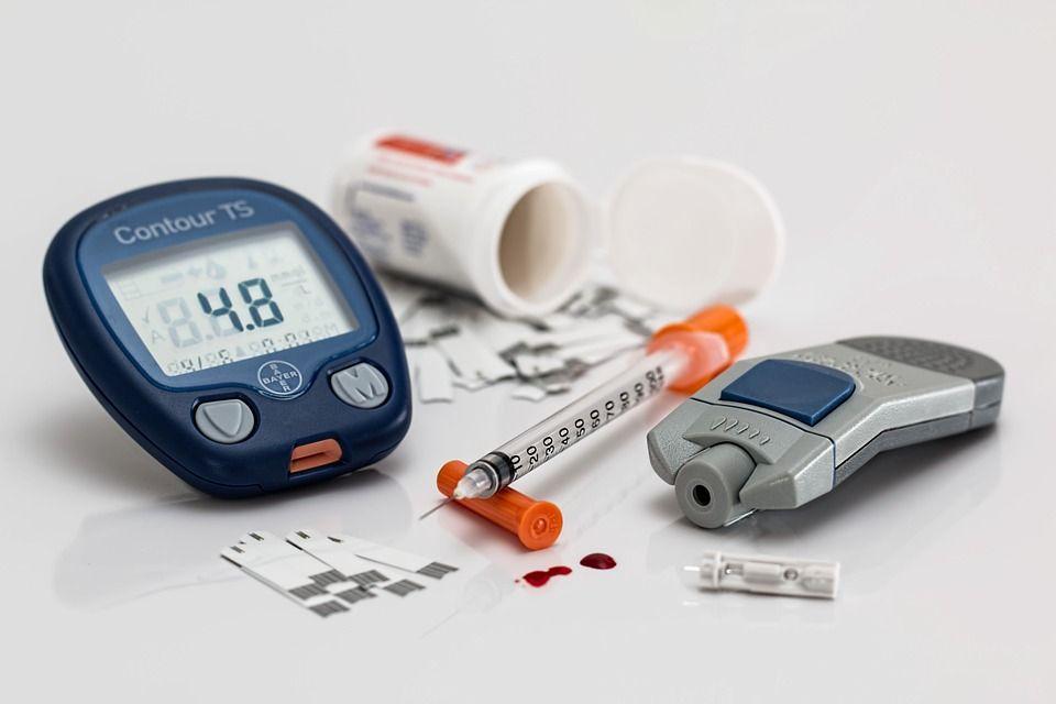 Diabete, nuova app per la teleassistenza 24 ore su 24