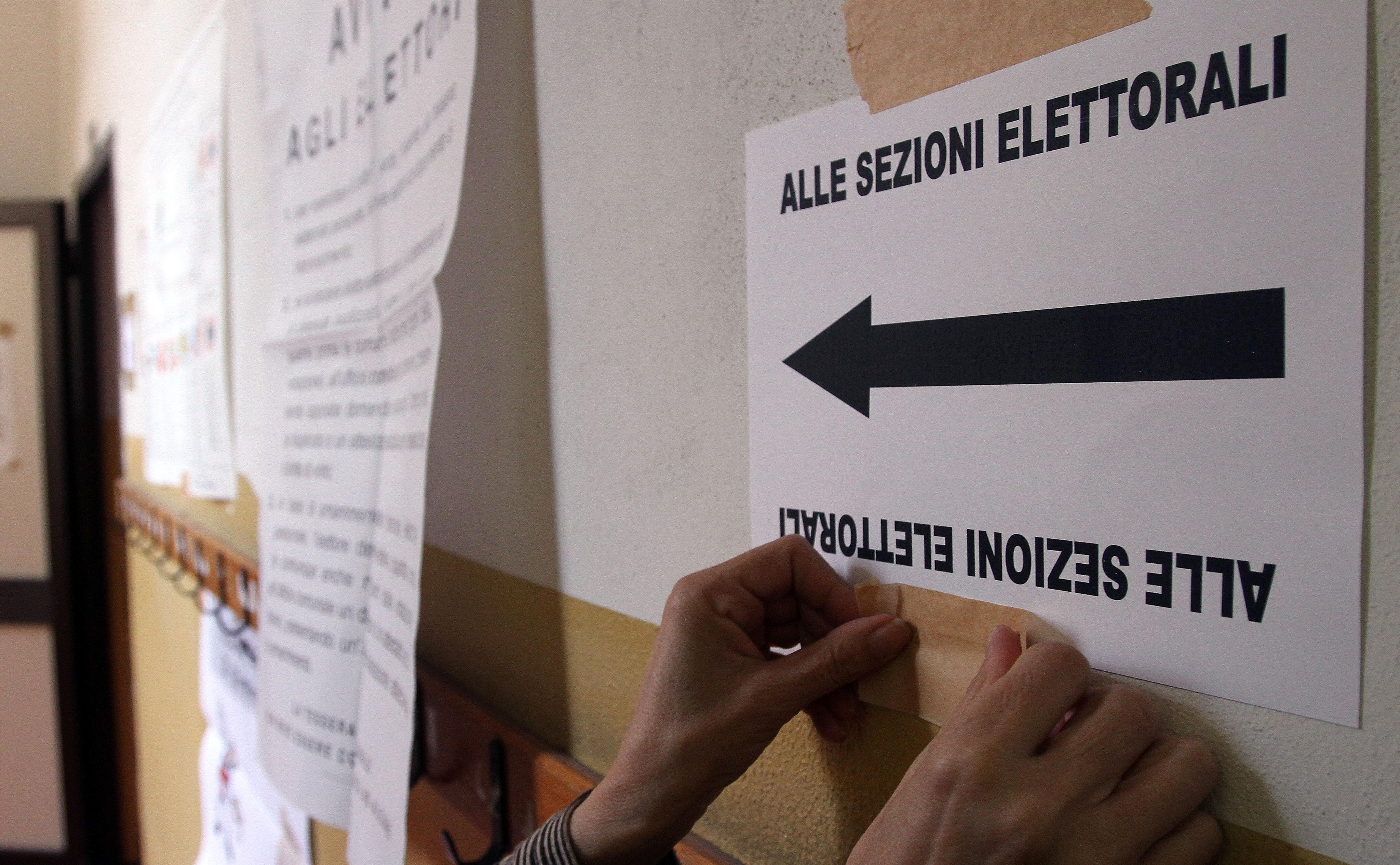 Elezioni 2018: come si vota il 4 marzo