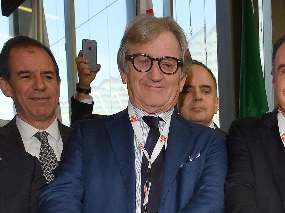 FederlegnoArredo: Emanuele Orsini in Campania per ascoltare l'imprenditoria locale