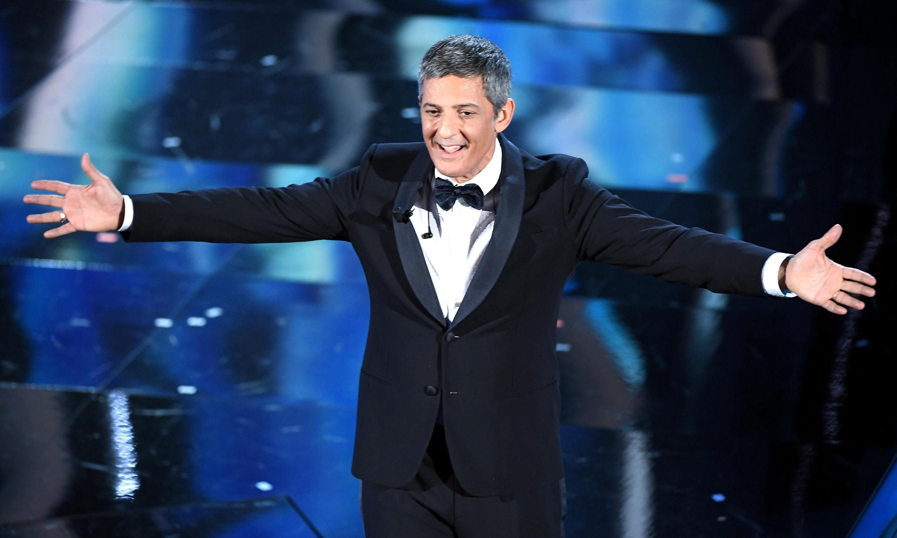 Fiorello: 'Sanremo 2018? Mi ha convinto mia moglie. E nel 2019…'