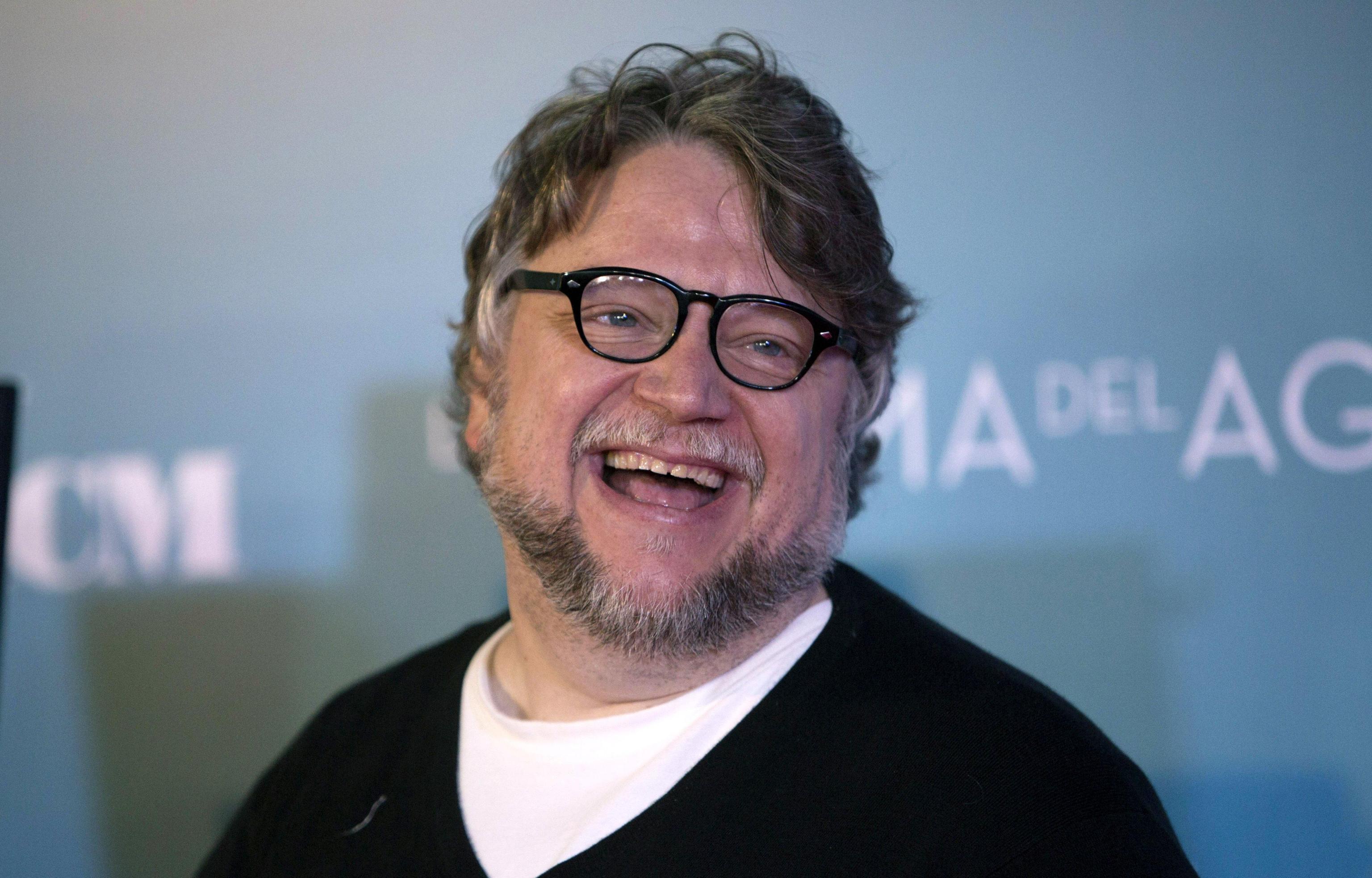 Venezia 2018: Guillermo Del Toro presidente di giuria della Mostra del cinema
