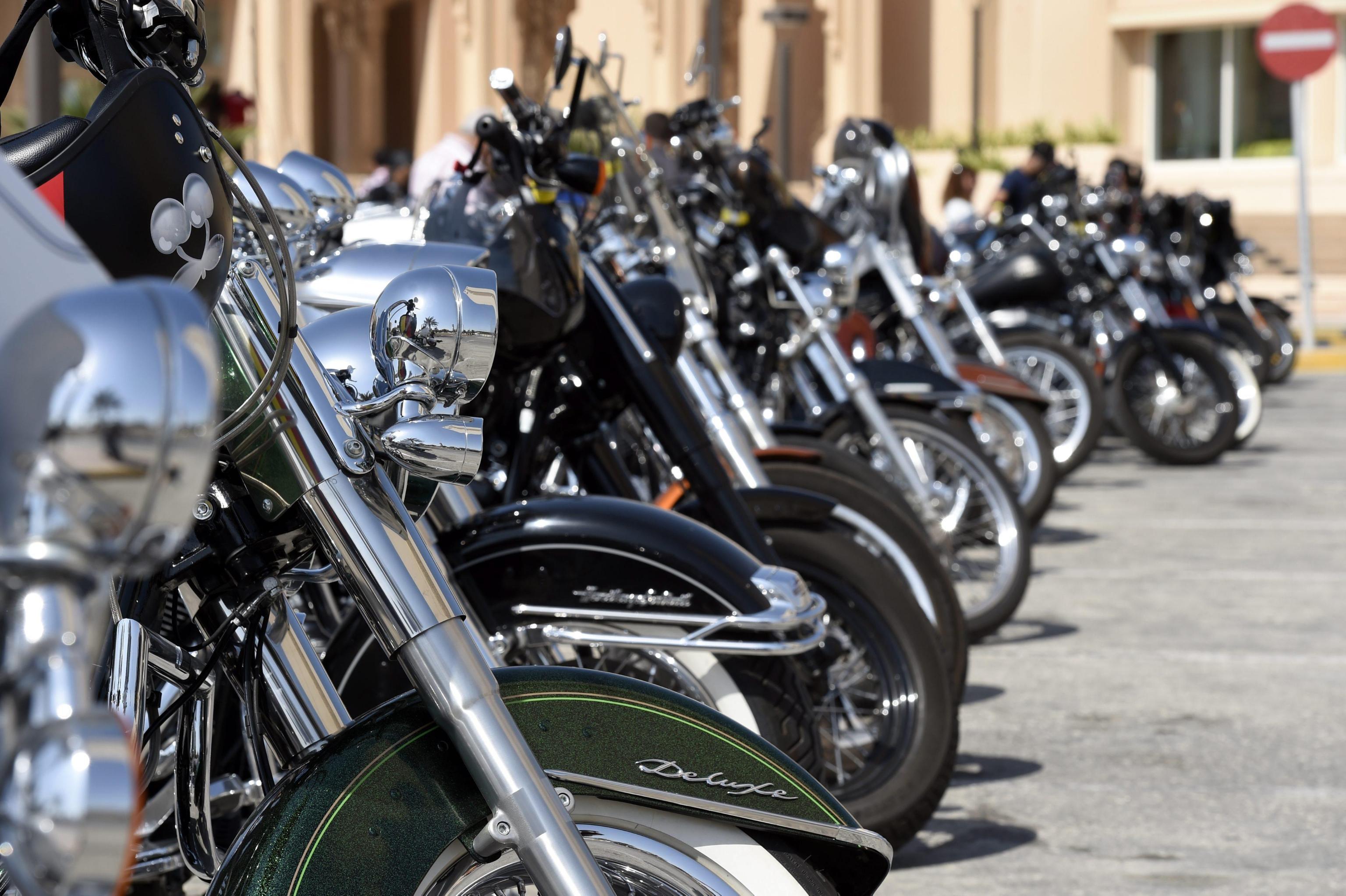 Harley Davidson richiama oltre 30 modelli per un problema all'impianto frenante