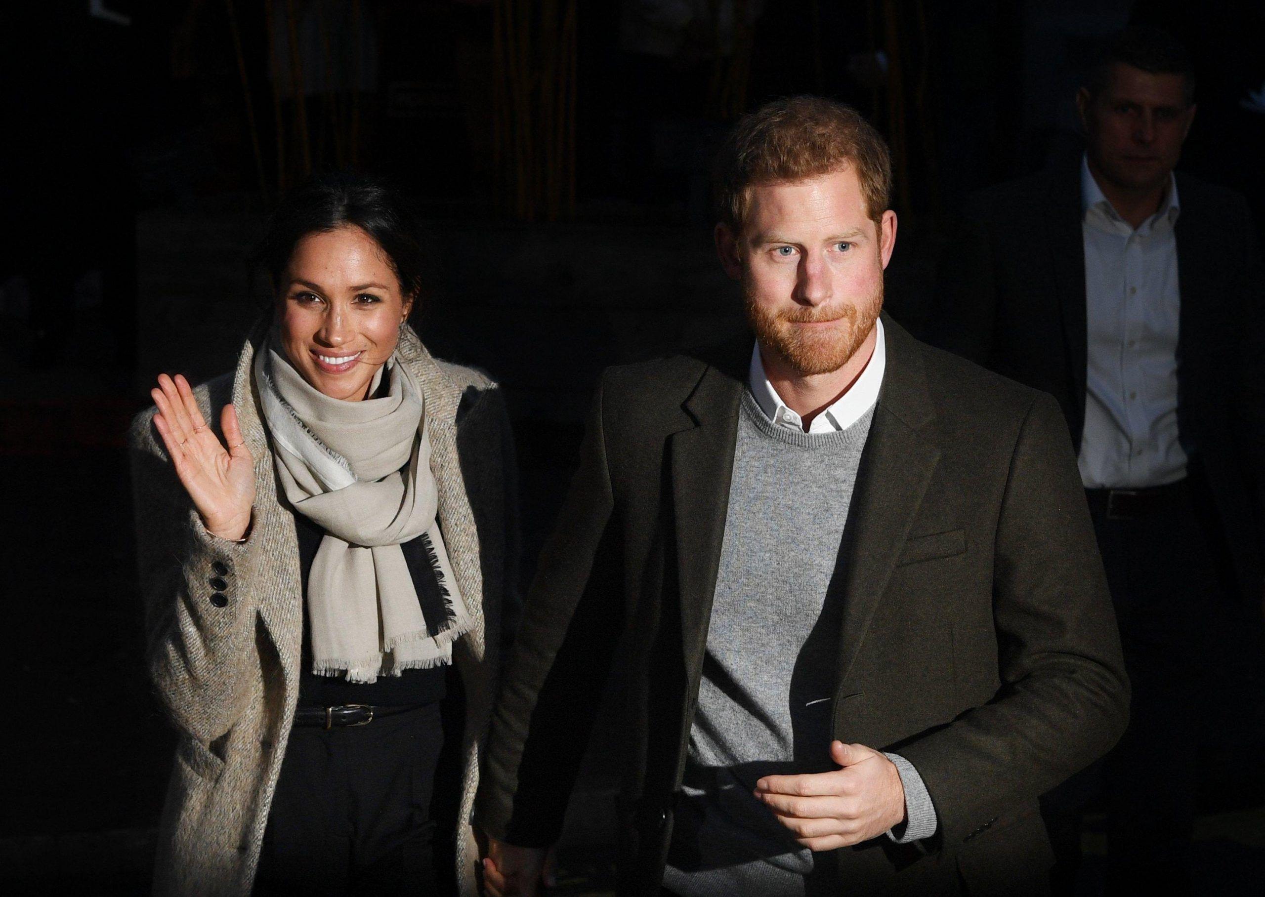 Harry e Meghan Markle: al matrimonio anche le ex fidanzate del principe
