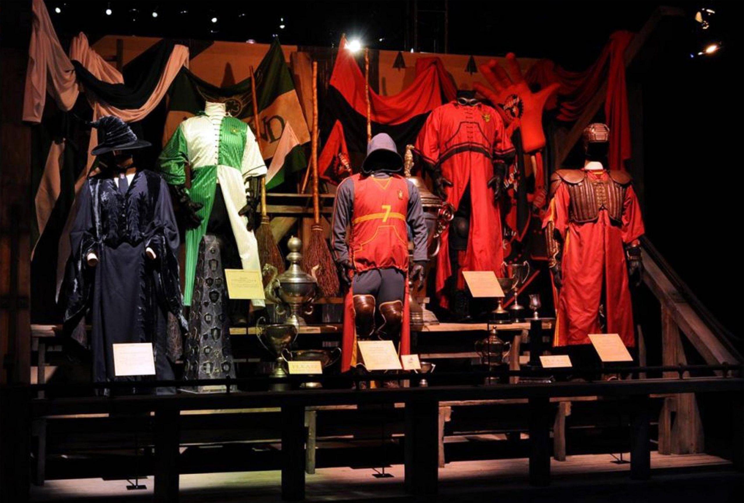 'Harry Potter. The Exibition', Milano chiama Hogwarts: tappa italiana della mostra internazionale