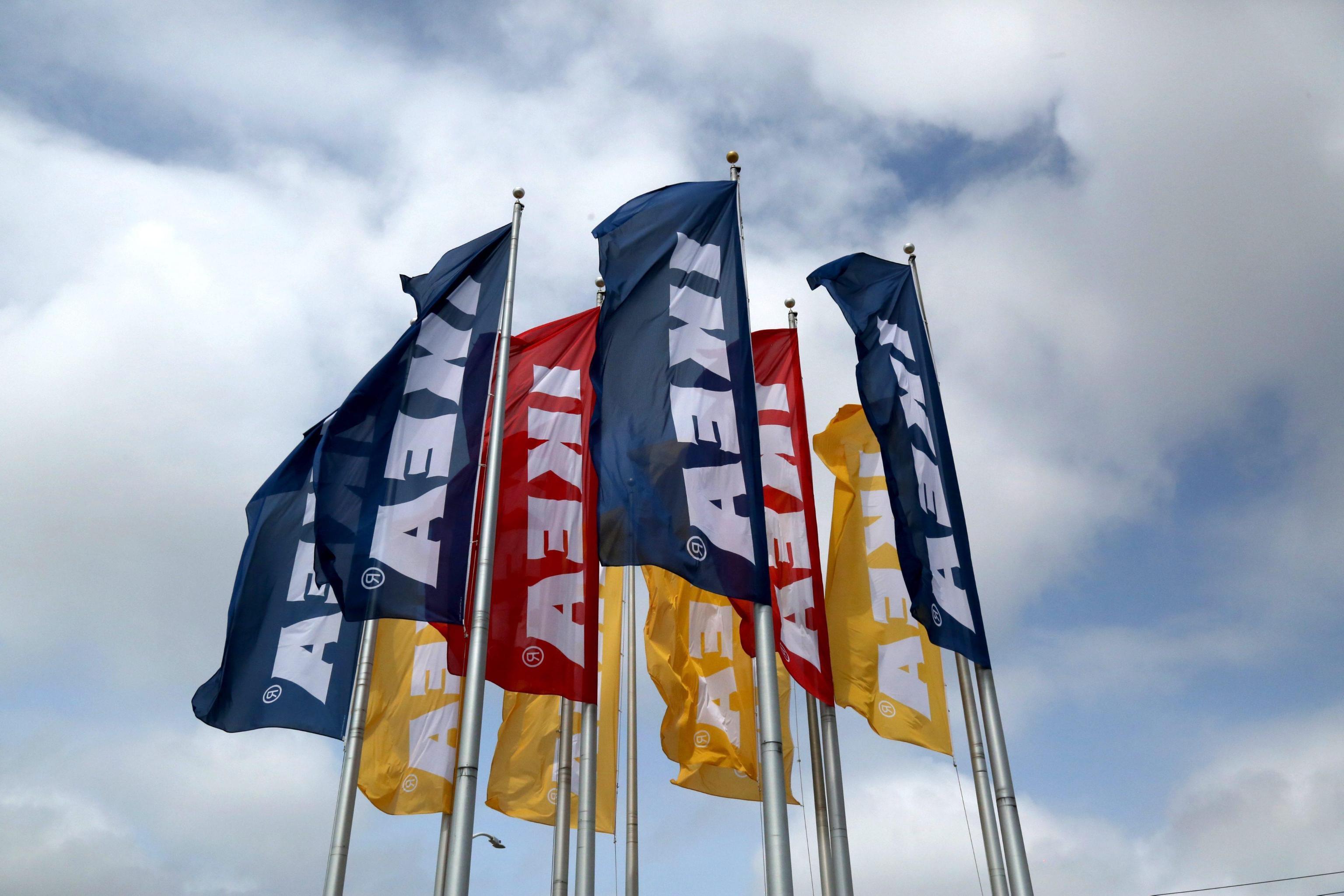 Ikea ritira dal mercato le caramelle Godis Påskkyckling: rischio contaminazione topi