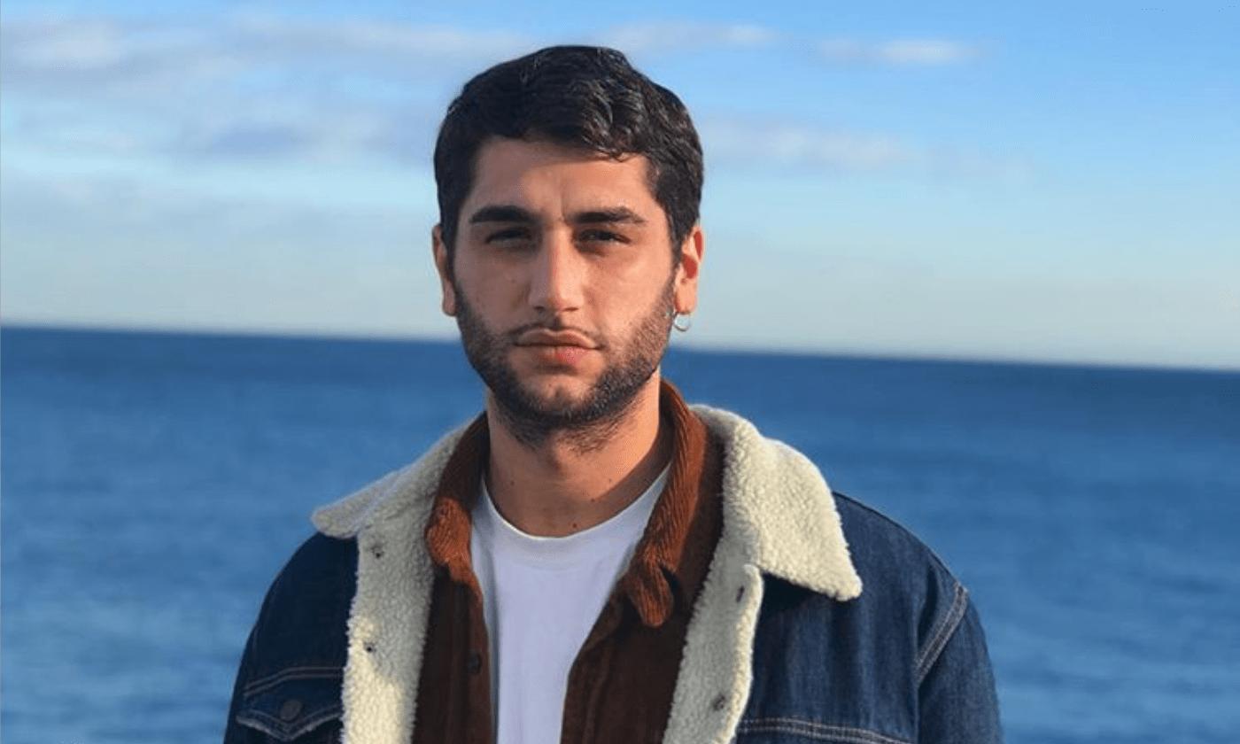 Jeremias Rodriguez dopo il Grande Fratello Vip 2: 'Non posso dire di non aver finto'