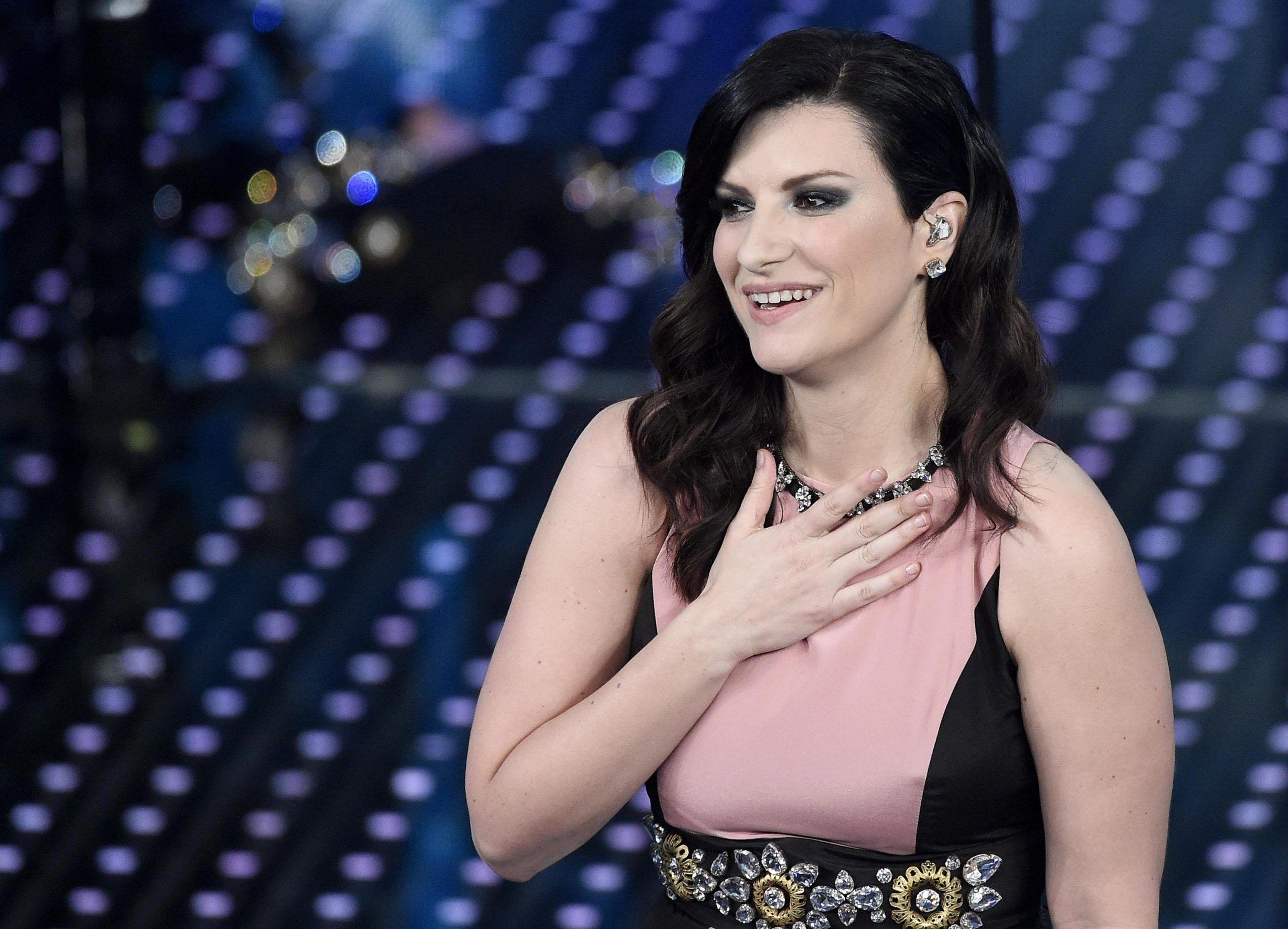 Laura Pausini: gli auguri social alla figlia Paola che compie 5 anni