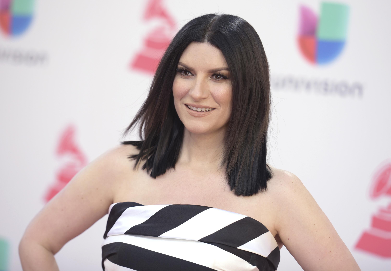 Laura Pausini a Sanremo 2018 rinuncia alla prima serata ma ci sarà per la finale