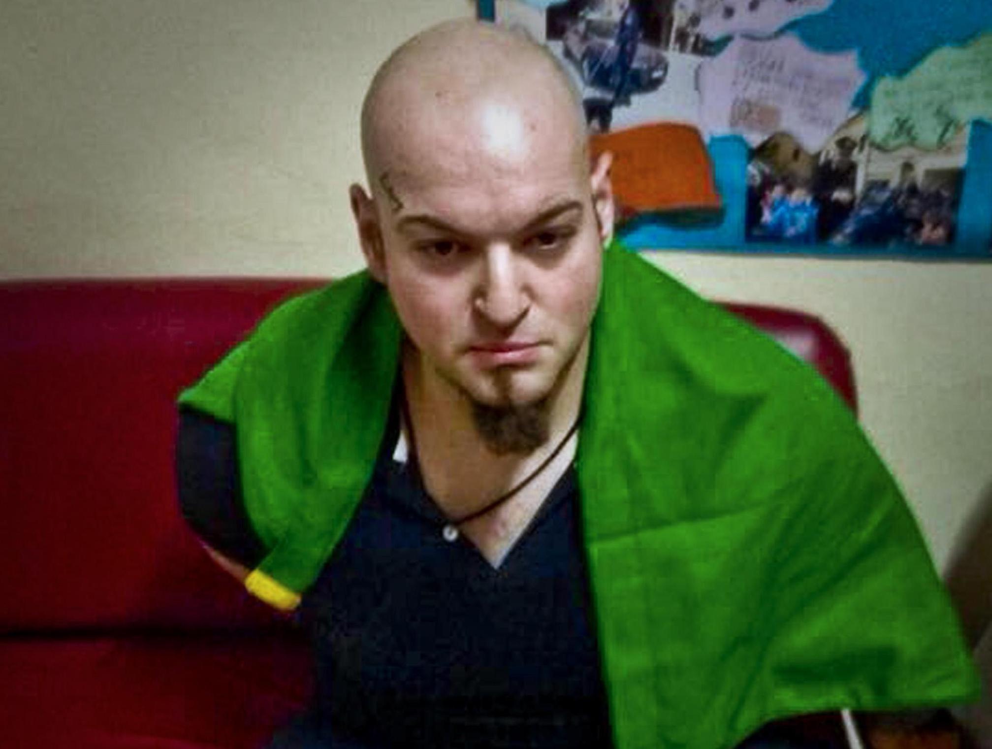 Raid Macerata, Traini: 'Volevo andare in Tribunale e uccidere l'assassino di Pamela'