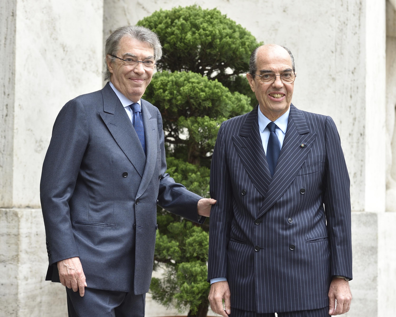 Morto Gian Marco Moratti: il petroliere italiano si è spento a 81 anni