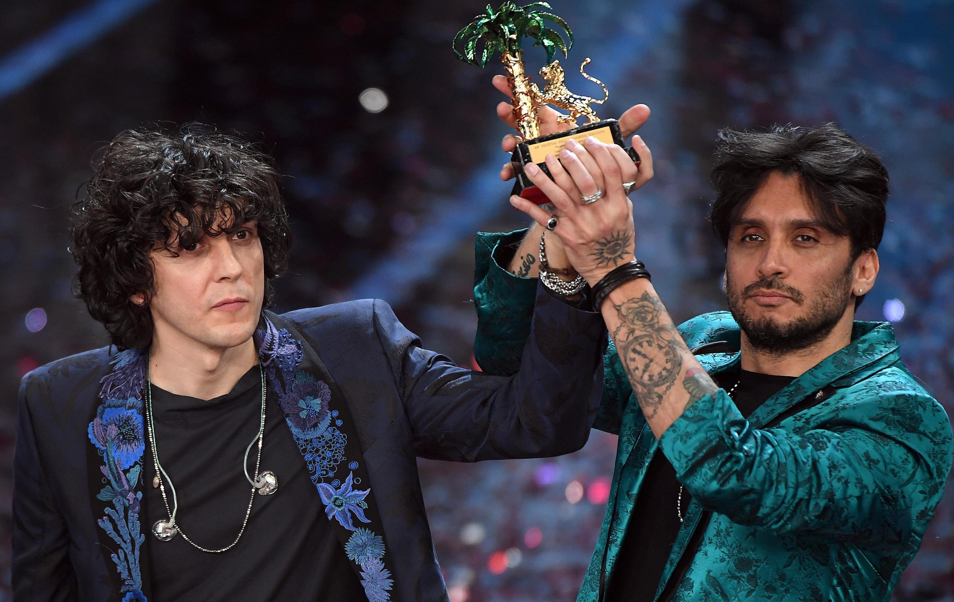 Sanremo 2018: il vincitore si sapeva prima della chiusura del televoto?