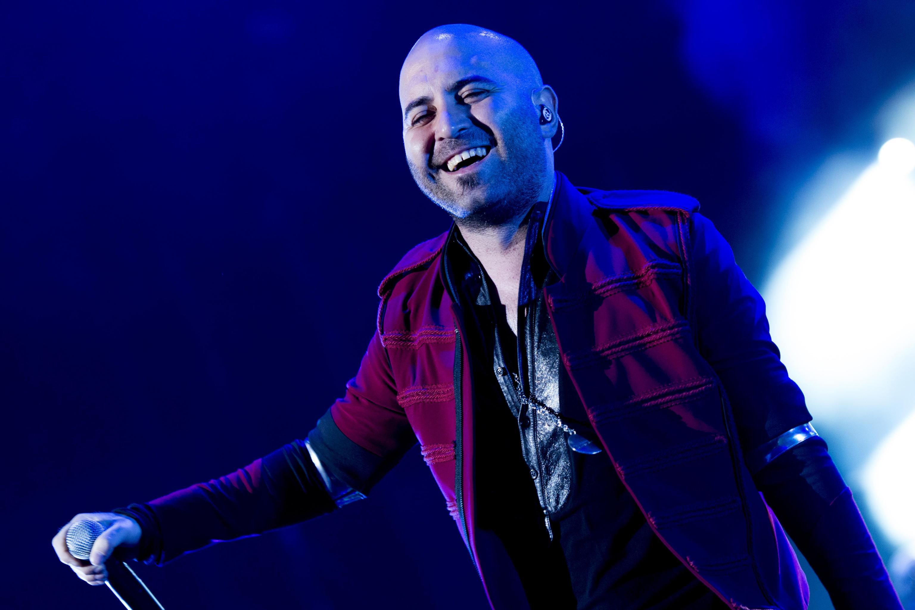 Negramaro a Sanremo 2018, ospiti per 'La Prima Volta' del Festival