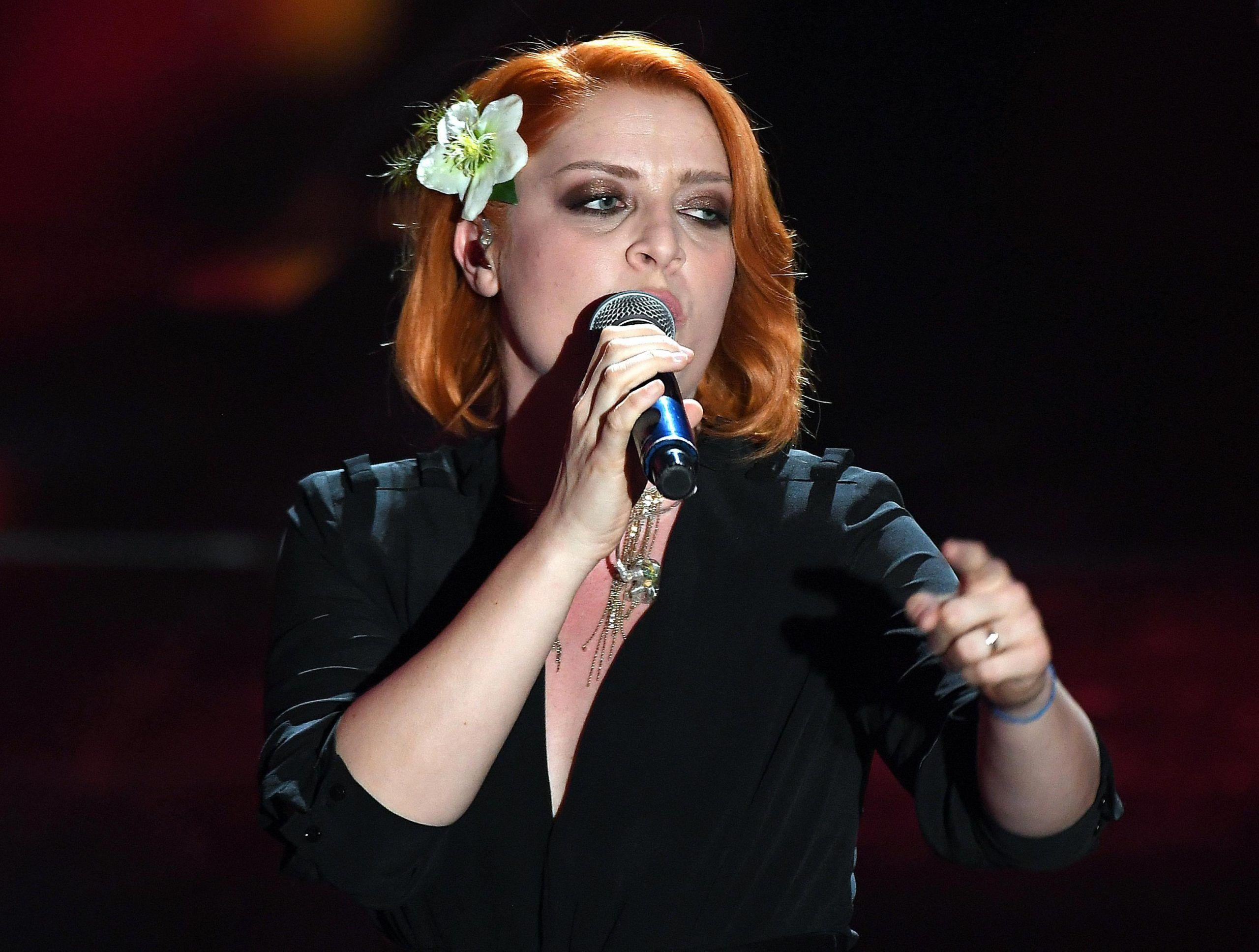 Sanremo 2018 Noemi denunciata