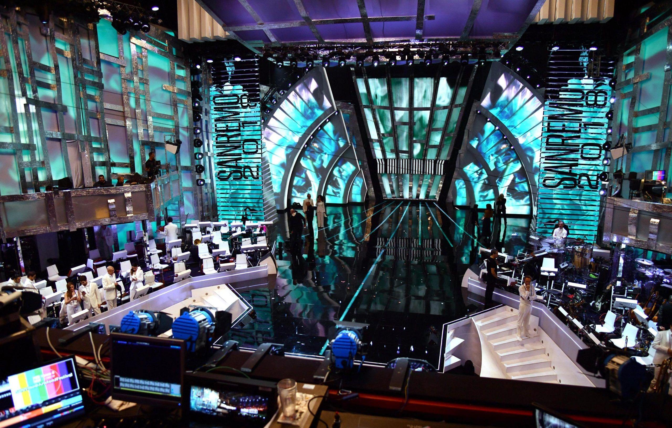 Sanremo 2018 quarta serata: programma e live