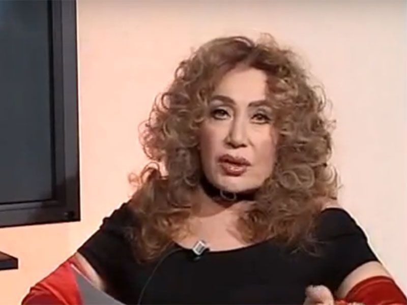 Morta Sirio, astrologa famosa in TV: aveva 85 anni