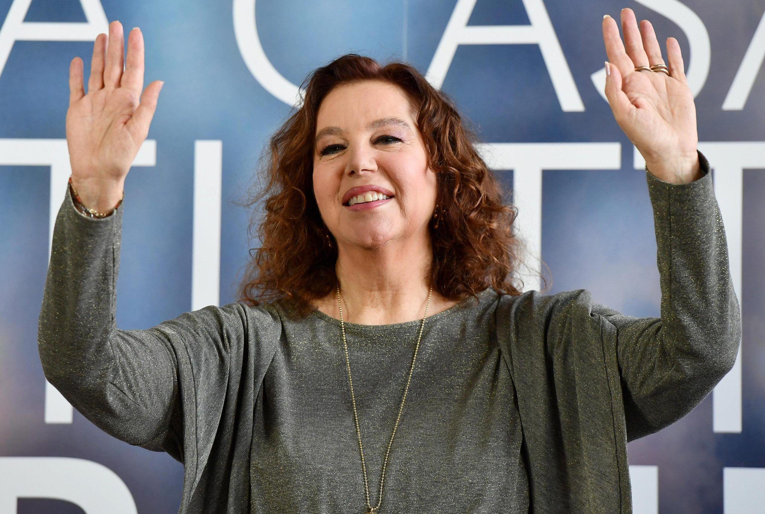 Stefania Sandrelli David di Donatello alla carriera: 'Una grandissima emozione'