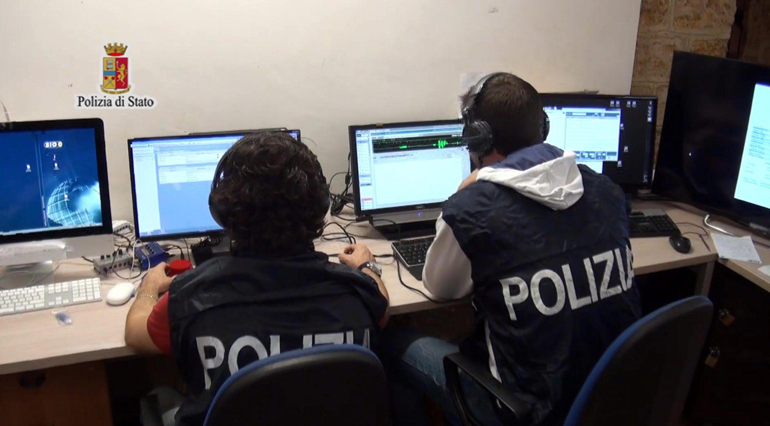 Truffe telefoniche e Polizia di Stato: a chi rivolgersi
